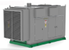 B&D: Oil-lubricated high-pressure reciprocating compressors, up to 450 bar (a) (6500 psia), 37-150 kW. -- 1528394 - Image