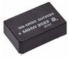 Ultra-Miniature, High Isolation, Single Output DC/DC Converters -- MIHW2000 Series 3 Watt