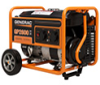 GP Series Portable Generator -- GP2600