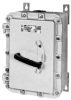 Explosionproof Disconnect Switch -- EDS6036