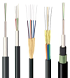 Single-mode & Multi-mode Glass Optical Fiber Cable for Torsion Applications -- HITRONIC® TORSION