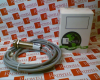 BALLUFF BOS 18M-WS-7RB-BO-L-03 ( (BOS00TC) PHOTOELECTRIC SENSOR, CONNECTION TYPE=CABLE, SWITCHING OUTPUT=THYRISTOR + DIODE BRIDGE NORMALLY OPEN (NO), RANGE MAX.=2 M ) -Image