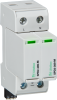 Surge Protection Devices -- SPD2 2P+0 Series - Class II/Type 2/Type 1 CA Pluggable Multi-Pole -Image