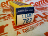 BULB HALOGEN 1AMP 12V -- 783