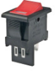 Internationally Approved Rocker Switches -- JWS