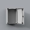 Wall mounted, 315x215x170 -- UCP320