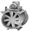 Duct Fans (Axial) - Image