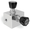 High Pressure Low Flow Valve -- VK Series