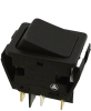 Rocker Switches -- 1091-1205-ND