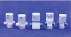 Miniature Pneumatic Valves - STANDARD