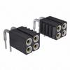 Rectangular Connectors - Headers, Receptacles, Female Sockets -- 803-83-080-20-001101-ND -Image