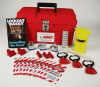 Portable Lockout Kit ELOK1 -- ELOKI