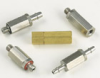 Ultra Miniature Low Cracking Pressure M3 Check Valve -- CKV-M3