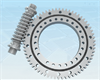 Double Enveloping Worm Gear -- View Larger Image