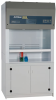 Polypropylene Ductless Fume Hoods -- Sliding Sash Version