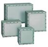 Ex d-Gehäuse aus Aluminium oder Edelstahl / Druckfeste Kapselung Series 8264 -- Series 8264