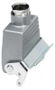 Heavy Duty Connectors - Housings, Hoods, Bases -- 1674639-ND