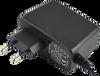 Wall Plug-In European Blade AC-DC Power Supply -- SWI24-15-E - Image
