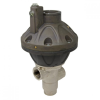Pneumatically-Operated Pressure Regulators -- PN4 -- View Larger Image