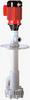 Vertigal Centrifugal Immersion Pump -- F 640 PP/PVDF