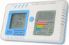 Low Cost CO2 & Temperature Monitors -- ZG106
