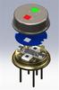 Pyroelectric Detectors / NDIR Gas Sensors