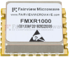10 MHz Free Running Reference Oscillator in 0.9 inch SMT (Surface Mount) Package, Internal Ref., Phase Noise -145 dBc/Hz -- FMXR1000 - Image