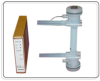 Ultrasonic Flowmeter -- M-2100 Series