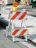 TD2100 Works Barricade