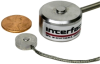 Miniature Load Cell -- Model LBS
