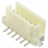 Rectangular Connectors - Headers, Male Pins -- A119736TR-ND