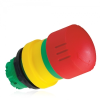 Emergency-Stop Push Button Switch -- NHT01D - Image