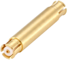 Coaxial Connectors (RF) - Adapters -- 1868-1105-ND -- View Larger Image
