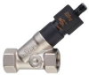 Flow sensor with integrated backflow prevention -- SBY332 -Image