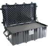 Pelican 0550 Transport Case with Foam - Black | SPECIAL PRICE IN CART -- PEL-0550-000-110 -- View Larger Image