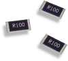 Low Value Thick Film Chip Resistor -- LVC Series
