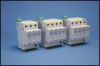 DIN Rail Mount or Component Products -- DSD340 Series (40kA) - DINLINE Surge Diverter