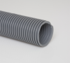 Light Weight Gray Polyethylene Copolymer Hose -- Genesis® DPZ 2.0