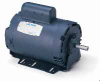 Residential/Industrial Belted Fan Motors -- M900599
