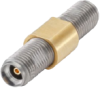 3.5mm-3.5mm RF Connector Adapter -- BA3.5FF