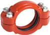 High Pressure Coupling -- Style 808 - Image
