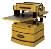 POWERMATIC 209HH 20 In. Planer, 5 HP 1PH 230 V, with -- Model# 1791315