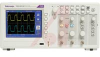 Oscilloscope,Digital; 100 MHz; 2 Channels; 2 GS/s; Color Display; USB Port -- 70137005