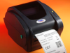 TDP-244 Desktop Bar Code Printer -- TDP-244