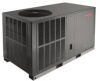 GOODMAN 13-SEER R410A PACKAGE AIR CONDITIONER 3.0 TON -- IBI750065