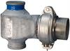 Flue Gas Nozzle Coupling -- Style 221A - Image