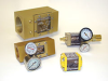 "Vane Operated Flowmeters (Size ¼"" to ½"")"