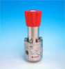 Springloaded Pressure Regulator -- RS(H)4