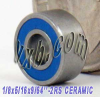 Ceramic Sealed Bearing 1/8 -- Kit7418