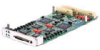 16 Port Serial Controller, Front and RearI/O -- PMC-423 - Image